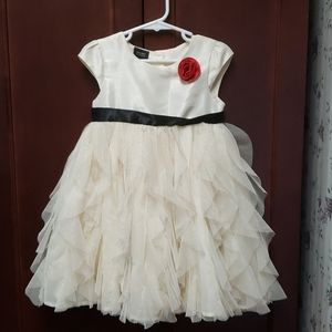 3T Holiday Editions Girl's Dress